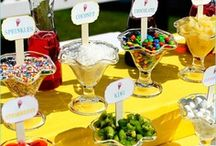 Party Planning / holidays_events / by Pam Reaves
