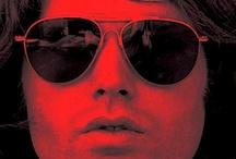 Jim Morrison / LIZARD KING.. MR. MOJO RISING..  / by Bobbie Melvin