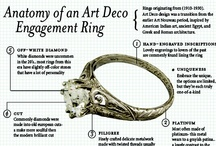 Jewelry reference and misc.  / by Becky - Diamonds in the Library