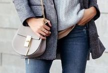 LovelyWear / Gorgeous fall fashion ideas, accessories, styles and trends in addition to top beauty trends and needs.