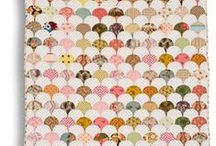 Lovely doll quilts - small quilts