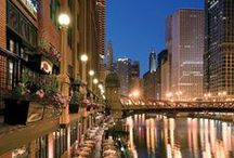 Chicago Parent Date Night Ideas / by Chicago Parent
