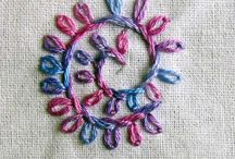 Embroidery -- I want to learn :)