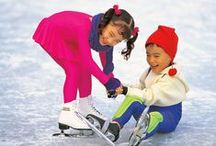Winter Fun / by Chicago Parent