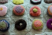 More and more crochet