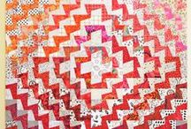 More and more quilting