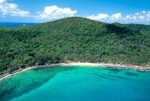 Sunshine Coast / Our Home / We are located on the beautiful Sunshine Coast and love it!
