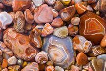 I <3 Rocks / I love pretty rocks!