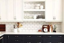 Kitchen / by Cathryn Manis