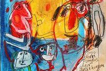 Art: The Inner Child