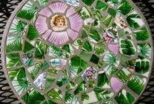 Lovely mosaic / Mosaic
