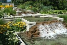 Ponds - Vijvers / We would like a new pond. This is inspiration :-)