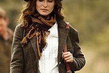 Country Lifestyle Fashion
