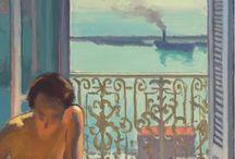 Artist Albert Marquet