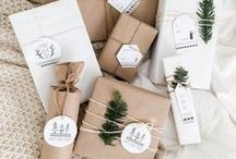 Cadeaus Inpakken! / Pak je cadeau mooi in