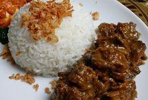 Indisch, Thais & Surinaams eten
