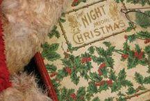 Christmas Thyme / by Linda Rudman Behind My Red Door