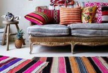 Apartment Ideas / by Alexandra Lugo