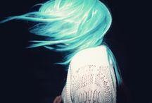 Hair / by Ashley Douglas