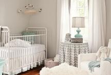 Nursery/kids rooms / by Greta McCarty