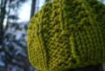 kniting projects / by vix thur
