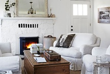 Living Rooms / by Greta McCarty