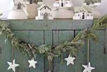 Christmas / by Greta McCarty
