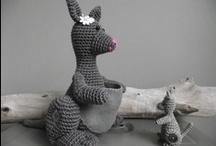 crochet and knit / by Michelle Wise
