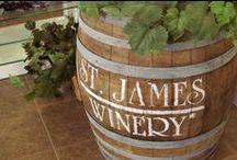 Visit St. James Winery
