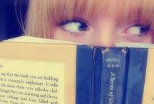 Book Therapy / by Sabrina Watson