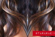 Hair / by Tara Arrieta