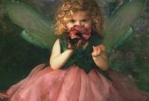 fairies / by Connie Roll