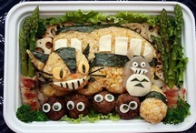 BENTO!!!! / by Ashley Douglas