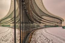 Architecture / by Permsiri Yodkaew