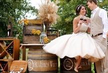 Winery Weddings!