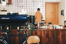 Coffee Shop - Shops