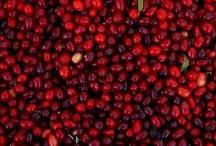 Cranberry!!