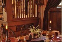 Tavern Rooms