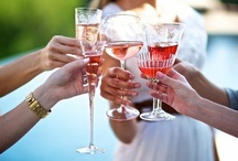 Party & Wedding Drink Ideas / Party ideas & drinks for weddings, cocktail hour, beer or wine themed celebrations, & more, perfect for the libation enthusiast. / by Bottles - Fine Wine, Cocktails, Craft Beer