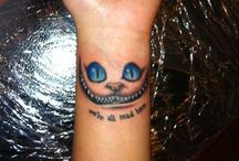 Tatts / by Charity Nugent