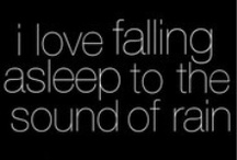 I LOVE......