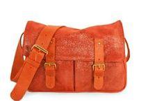 Orange / Inspirations et collections C-Oui