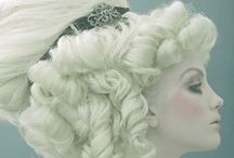 Let Them Eat Cake: A Marie Antoinette Birthday / by Jessica Scheibling-Kelly