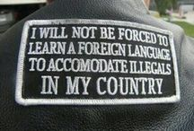 Politically Incorrect! / by Susan Starnes