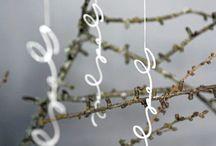 Pretty (Useful) Things / by Laura Tschaplinski
