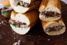 Sandwiches / by Aninas Recipes
