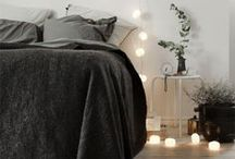 Home & Interior / Inspired living. / by Bleaq
