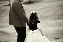 Because I'm His Little Girl / by Chelse Bergstrom
