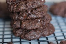 Paleo Baking / by Audra Gabriell Straus