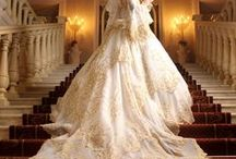 Formals: Wedding Gowns / by Susan Starnes
